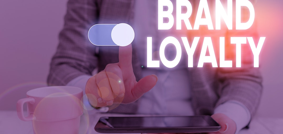 Digitale loyaliteit