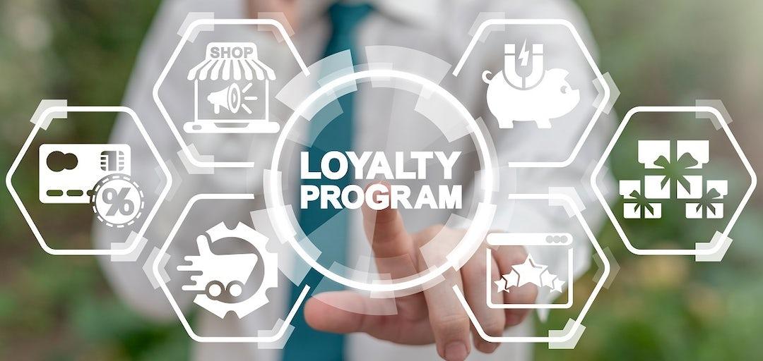 In 6 stappen een zakelijk loyaliteitsprogramma opzetten