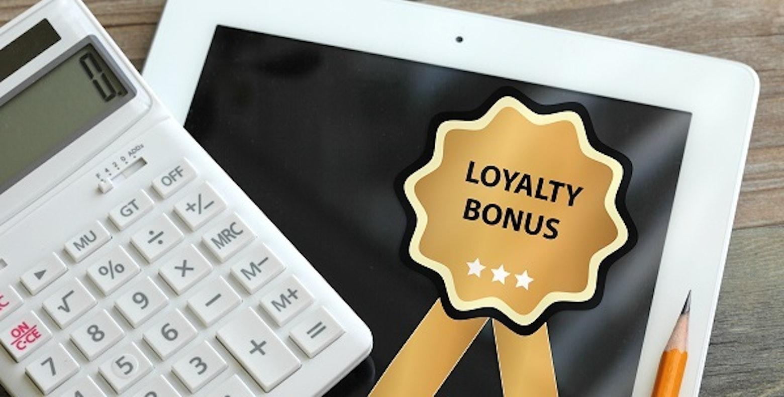 Loyaliteitsprogramma b2b bonus