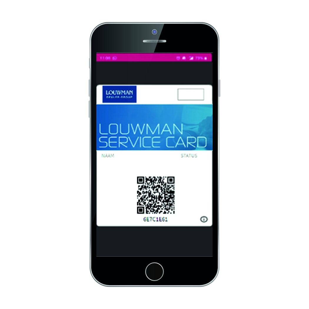 Digitale servicepas automotive 2 0