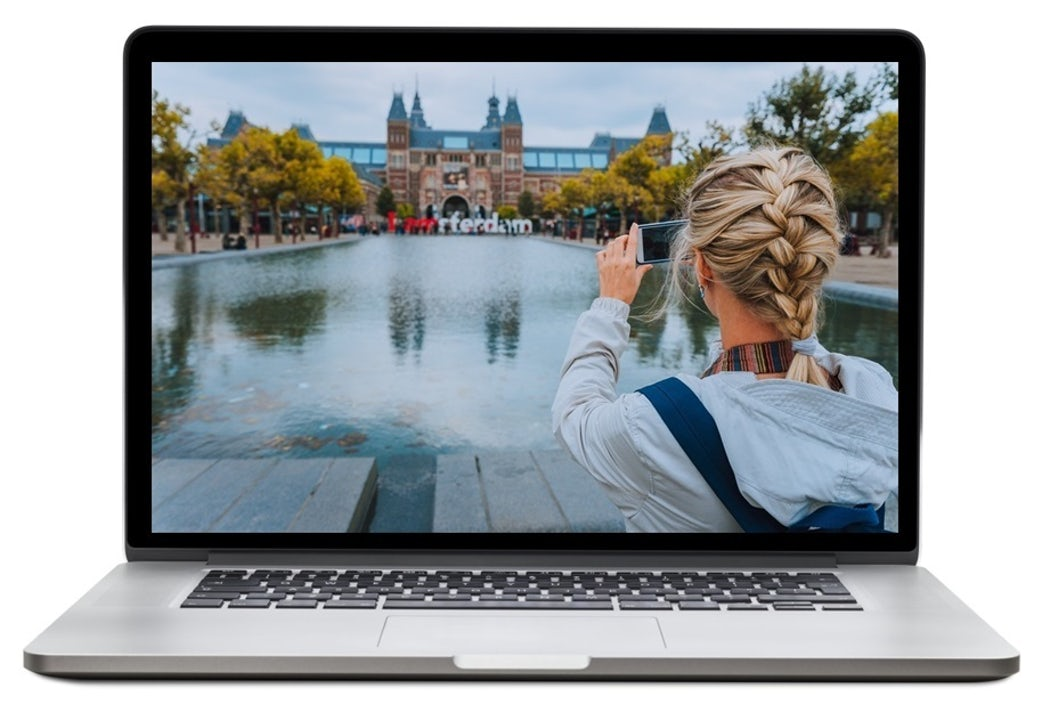 Website citymarketing platform