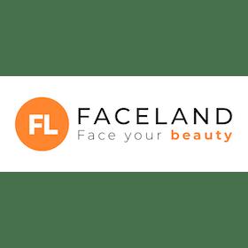 Faceland logo