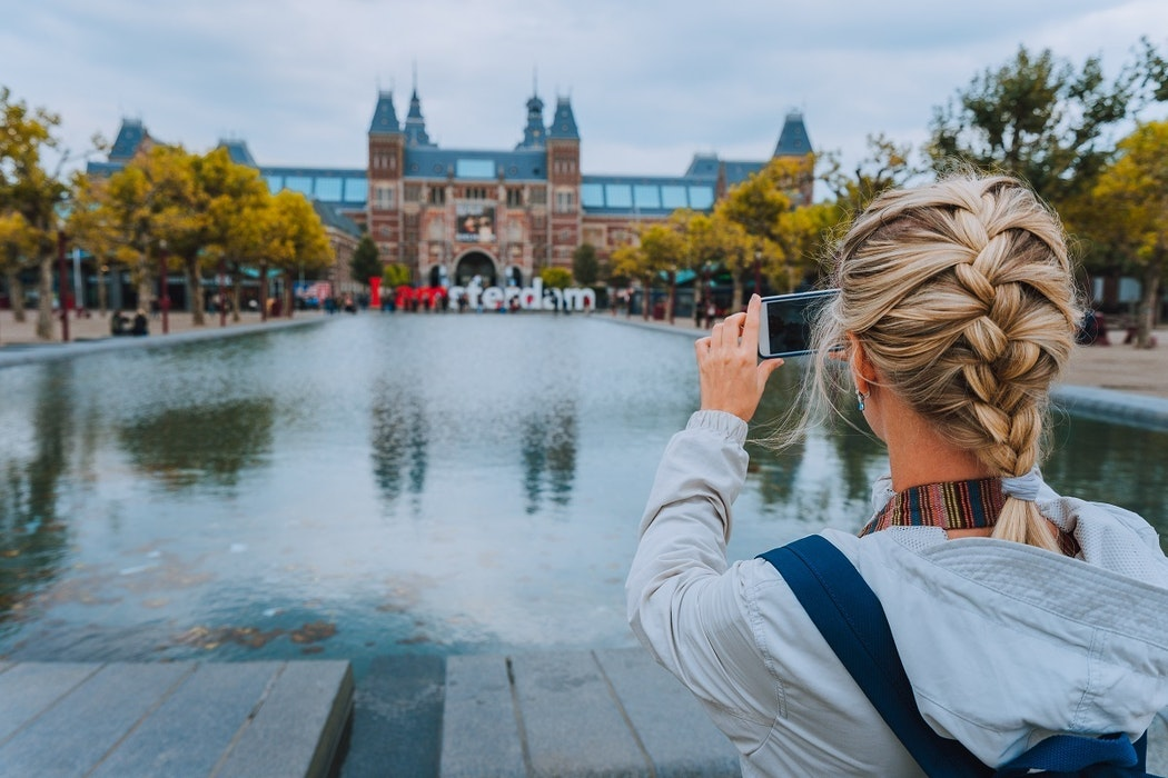 Digitale Holland Pass Wallet mobiel toeristen