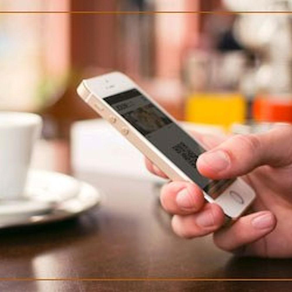Jouw moment mobiele spaarkaart