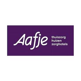 Logo zorginstelling aafje 2