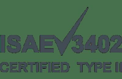 ISAE3402 3x