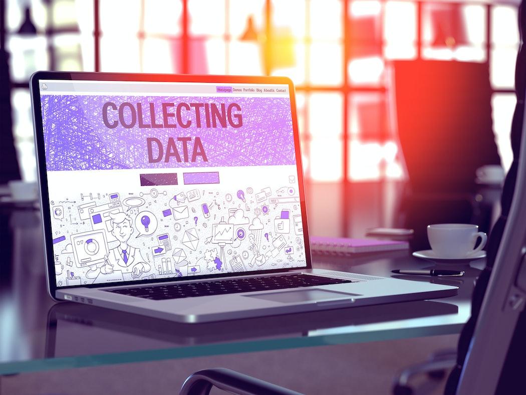 Data verzamelen voor klantprofiel opstellen