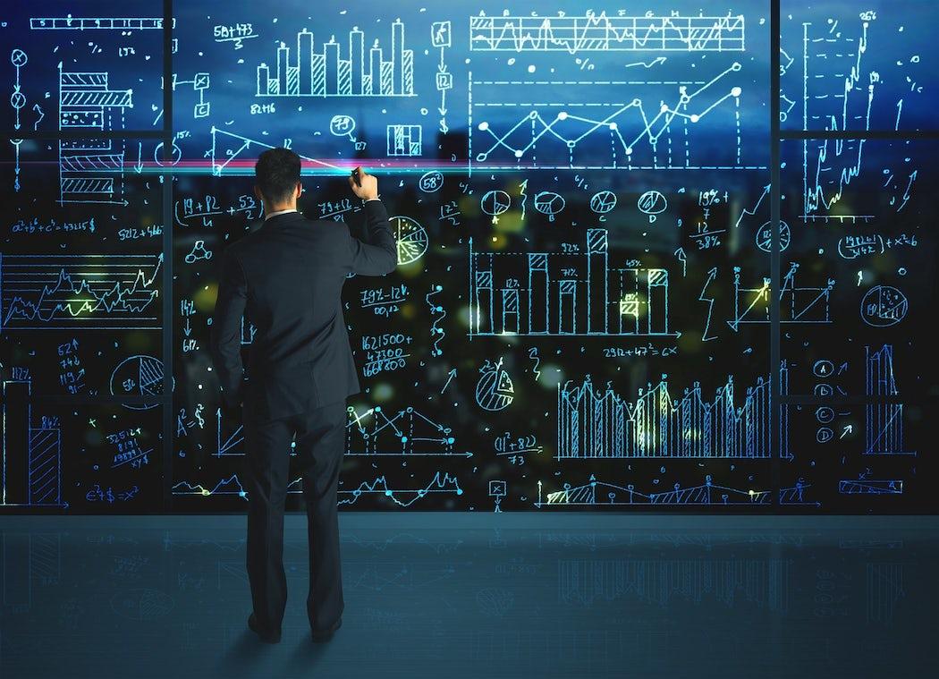 Datamanager data management