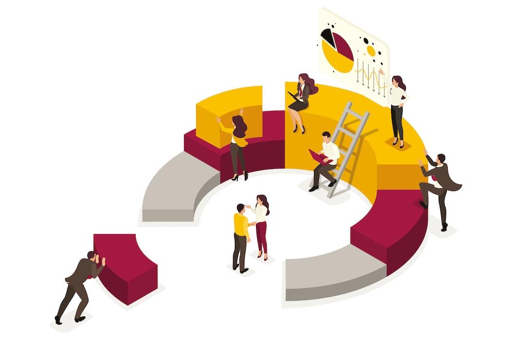 Data verrijken Data verrijken met data management