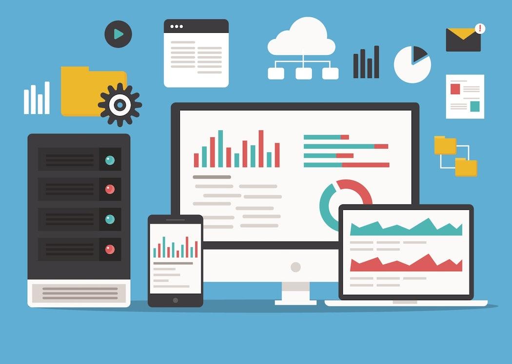 Data verrijken met tools