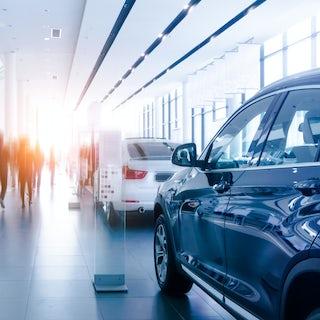 Loyaliteitsprogramma voor automotive branche
