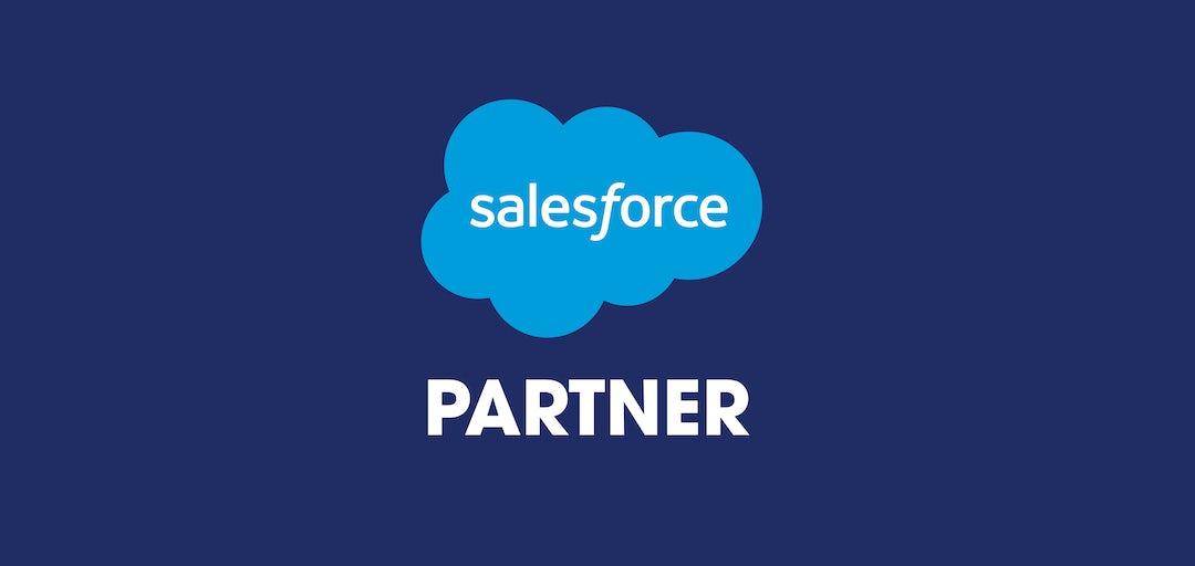 Salesforce partner dbf 2020