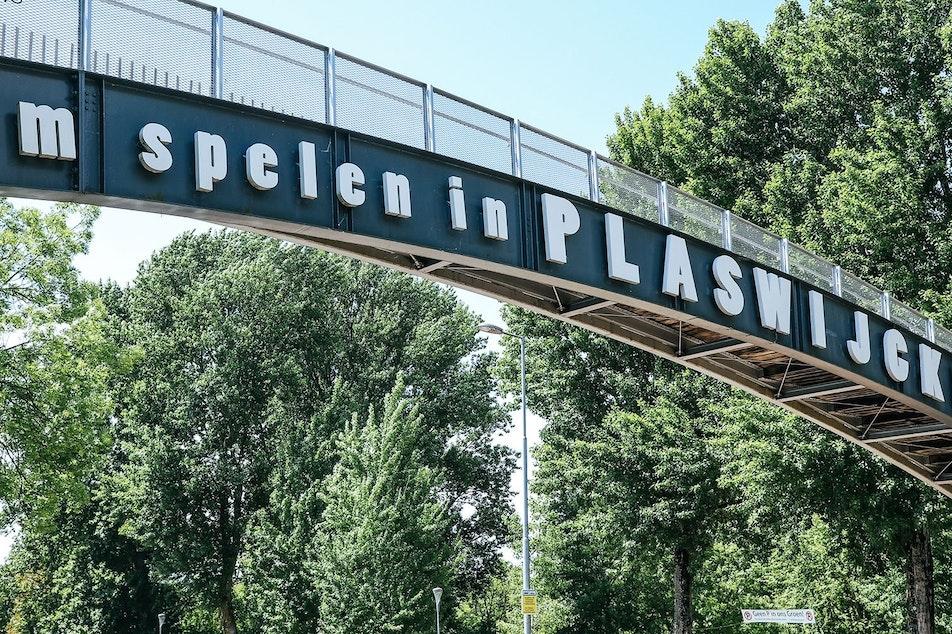 Plaswijckpark case leisure data bezoekers