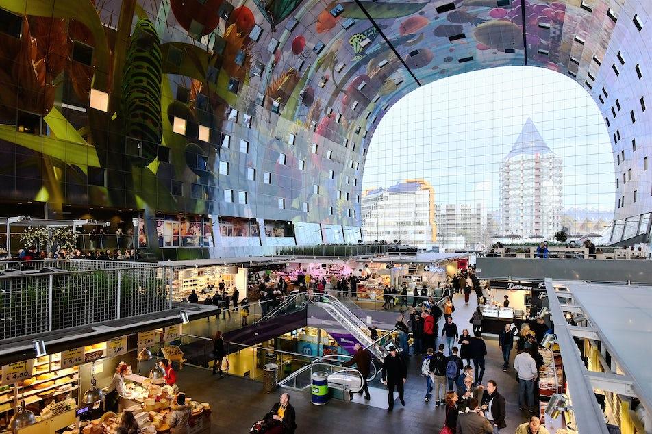 Wat is citymarketing betekenis en voorbeeld