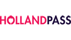 Logo holland pass
