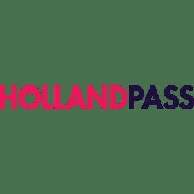Logo holland pass
