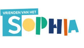 Logo vrienden van het sophia