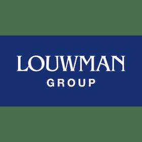 Louwman logo